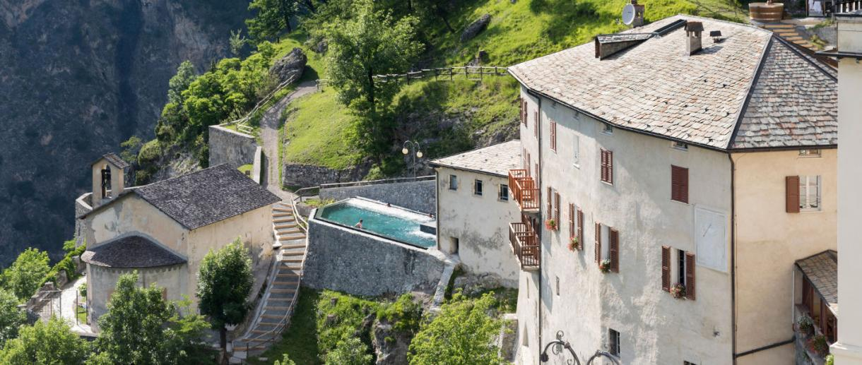 Sondrio The Best Travel Guide To Visit Sondrio In