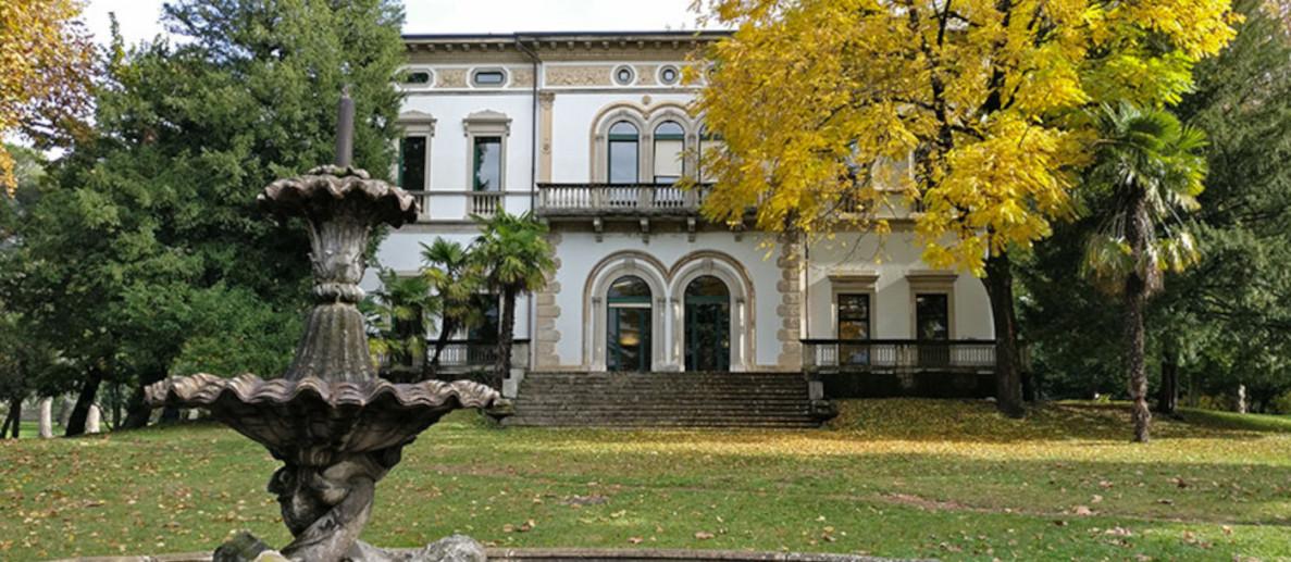 Villa Gomes: un luogo per tanti sogni