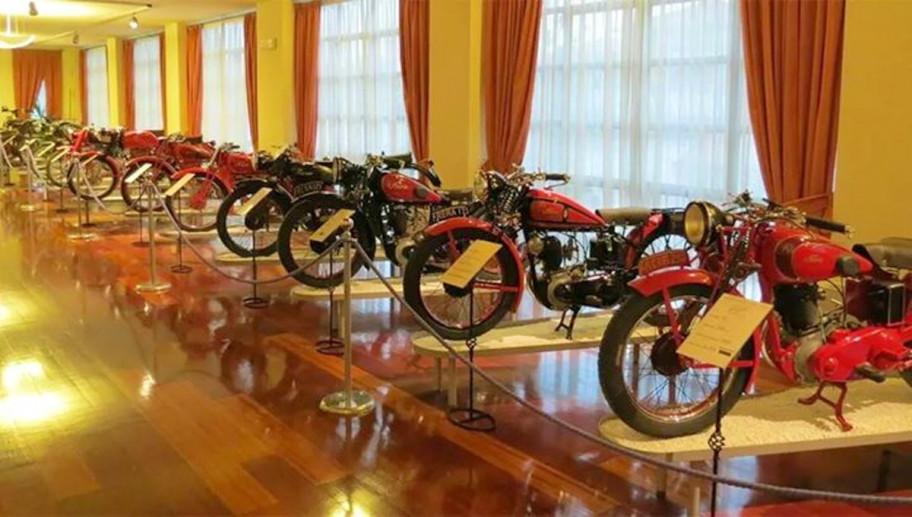 Frera Motorcycle Museum