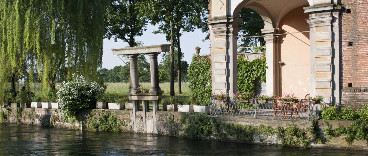Villa Gaia Galdini