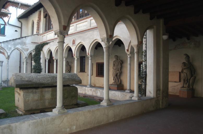 Museo Gallaratese per gli Studi Patri