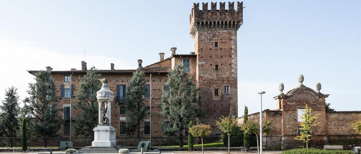Castel Visconti Castelbarco