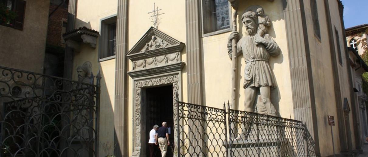 Chiesa di Villa