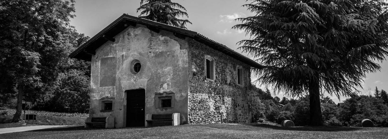 Oratorio S. Vincenzo