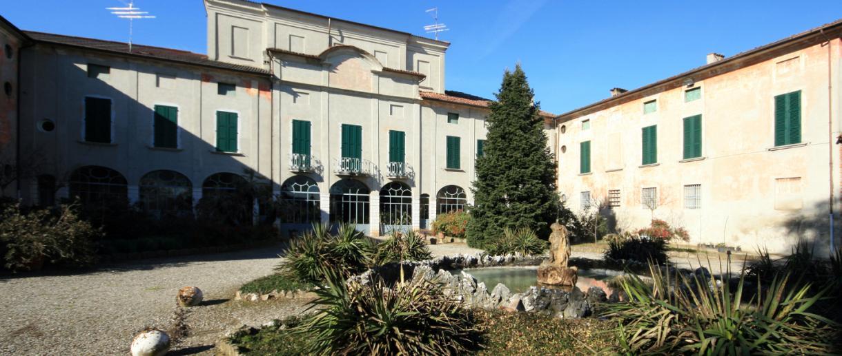 Palazzo Fe