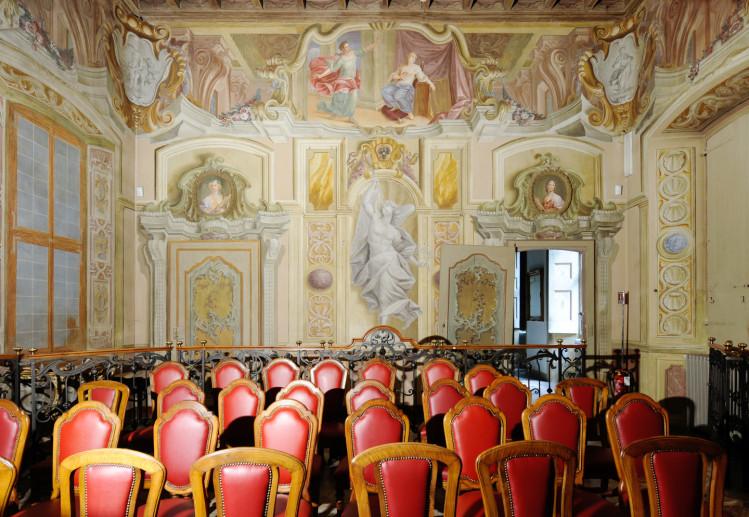 Palazzo Trotti