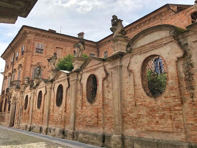 Palazzo Terni de Gregory