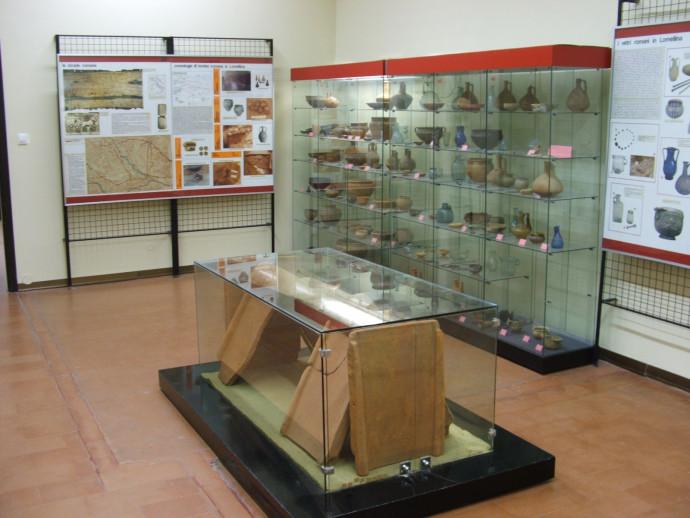 Museo Archeologico di Gambolò
