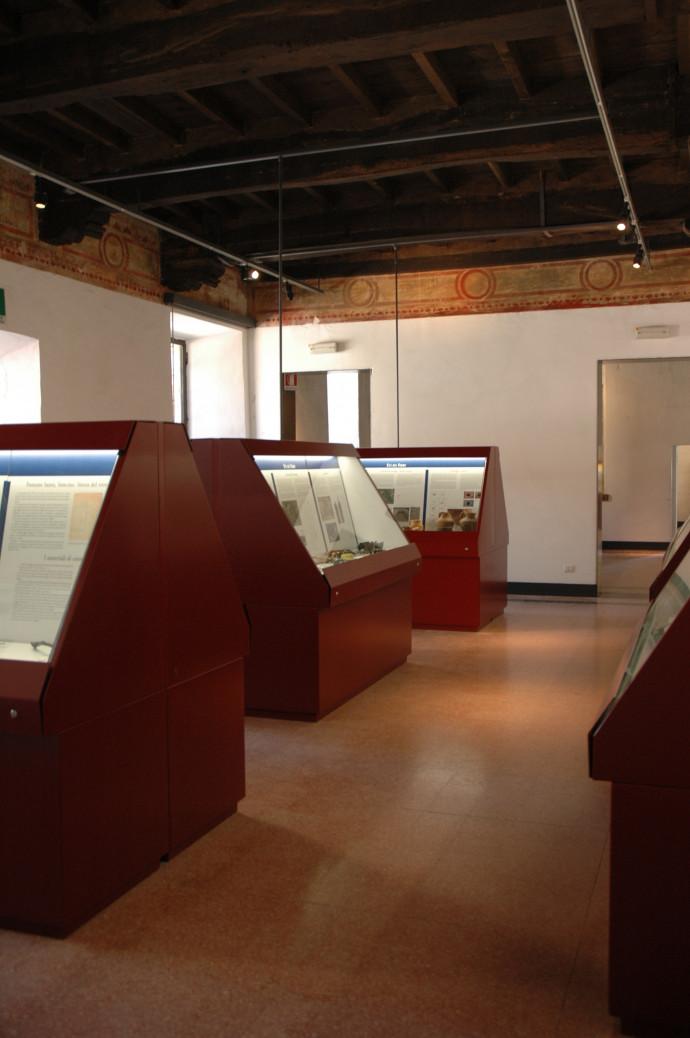 Museo Civico Archeologico Aquaria