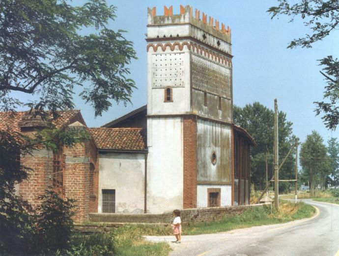 Ecomuseo della Cascina Grazzanello