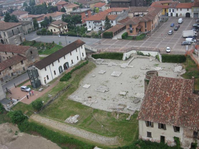 Area Archeologica Lodi Vecchio