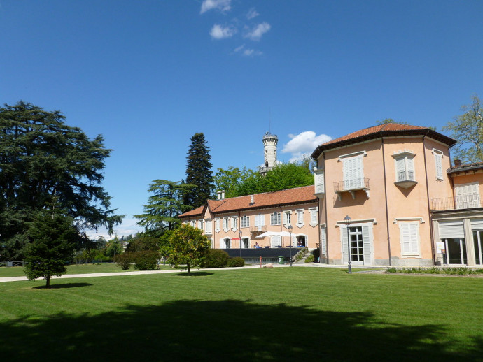 Villa Mirabello e Museo Archeologico