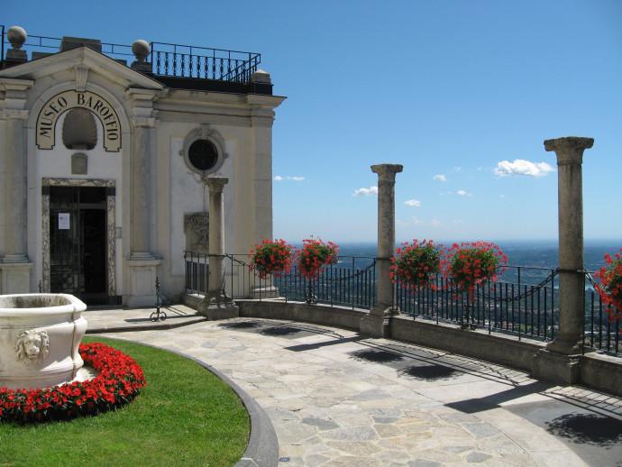 Museo Baroffio e del Santuario del Sacro Monte sopra Varese | Varese Convention & Visitors Bureau