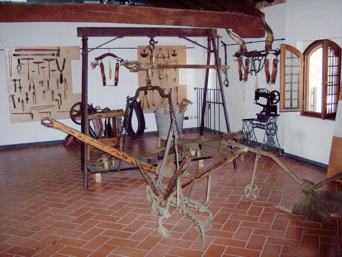 Piccolo Museo dei lavori umili