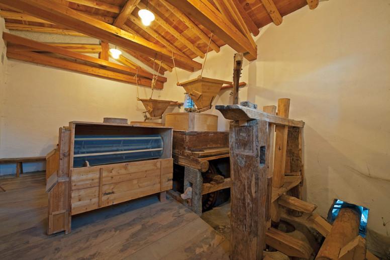 Rusina's Mill