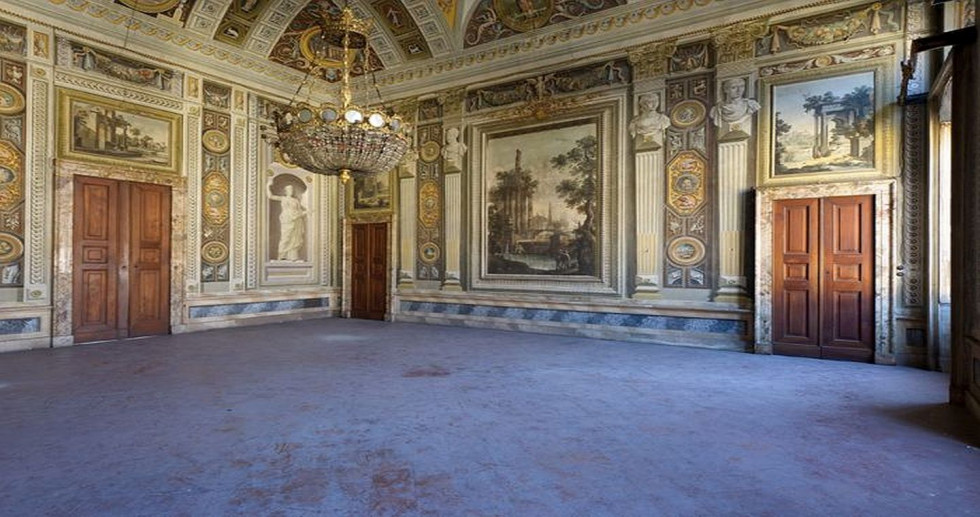 Palazzo Grasselli