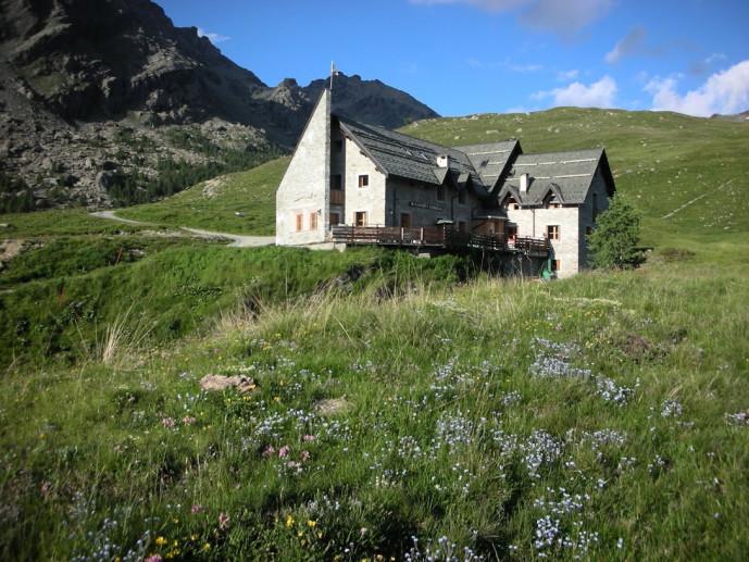 Ca' Runcasch 2170 m