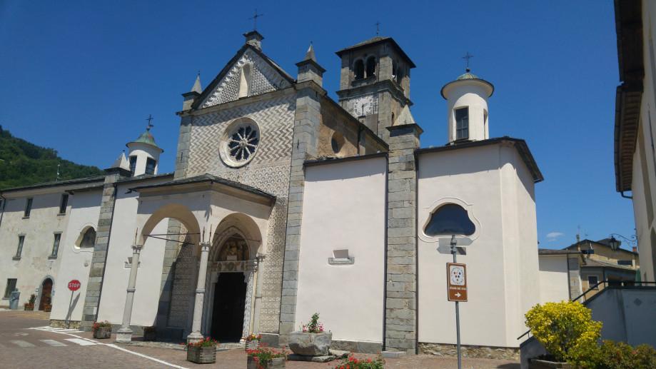 Chiesa patronale di Sant'Eufemia