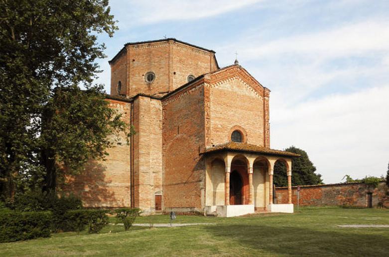 Chiesa di S. Maria in Bressanoro a Castelleone