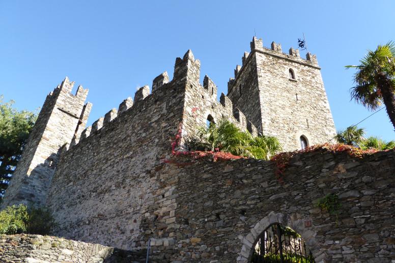 Castello di Rezzonico