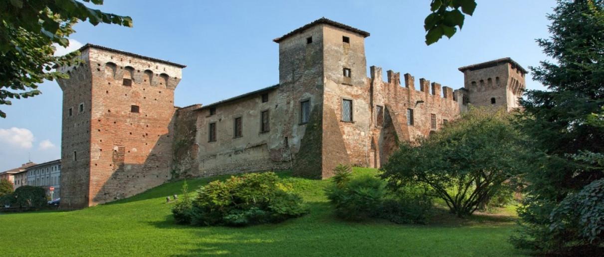 Tour in A35: Romano di Lombardia