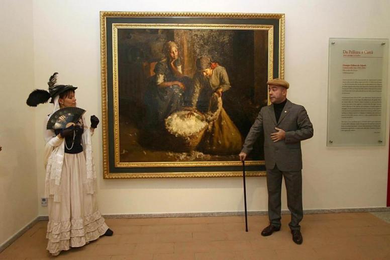 Pinacoteca di Vigevano