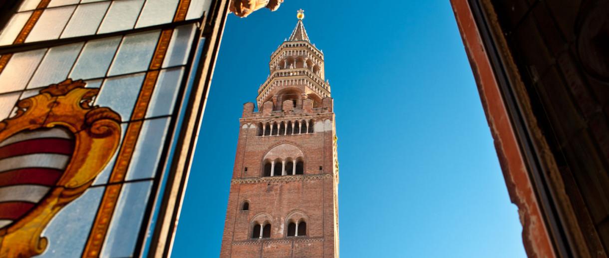 Il Torrazzo e il Museo Verticale