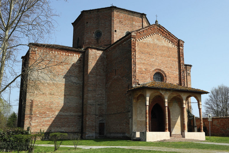 Santa Maria in Bressanoro Church
