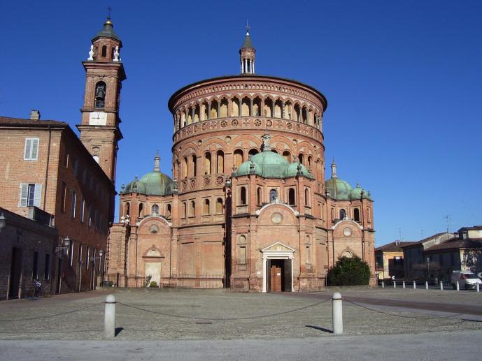 Santuario Santa Maria della Croce