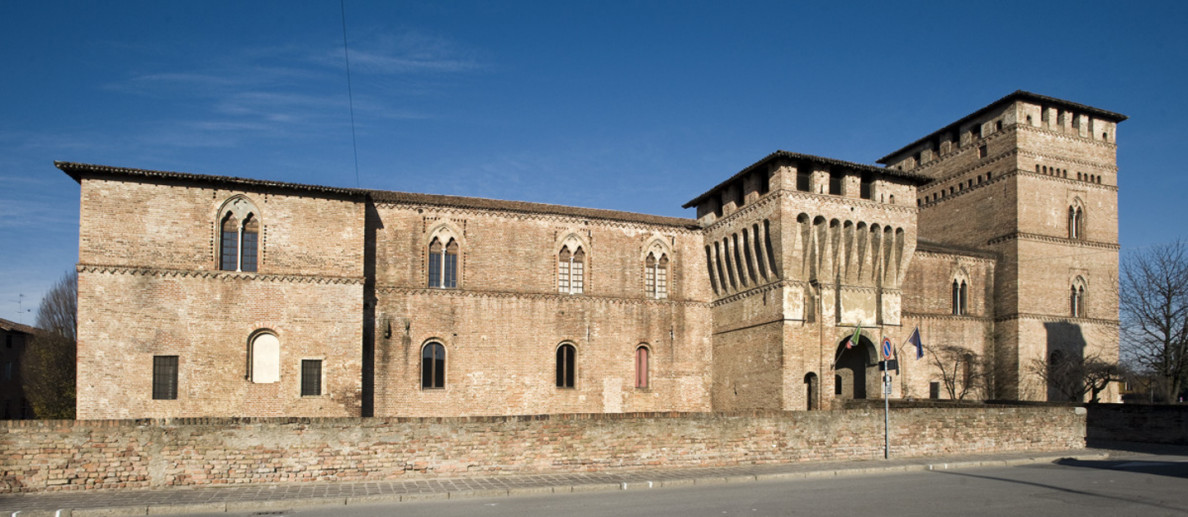Castello Visconteo di Pandino
