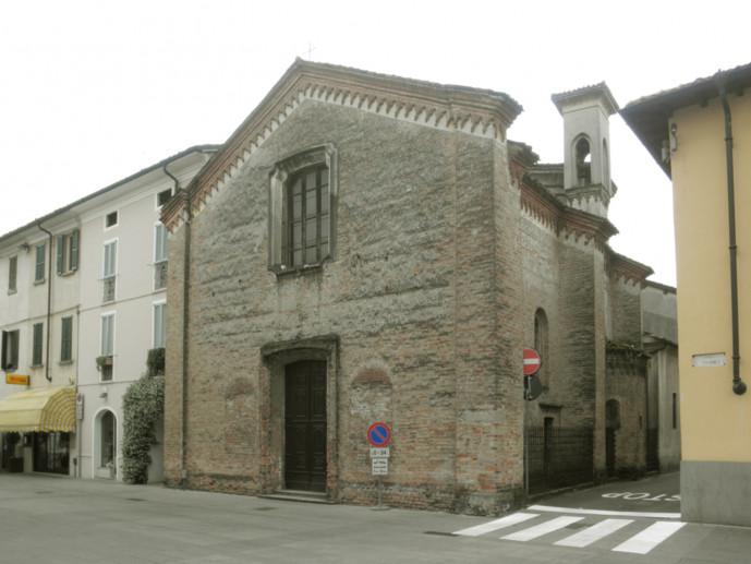 La chiesa di Santa Maria Immacolata