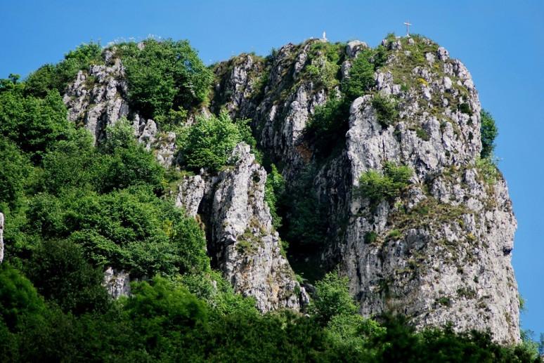 Monte Cornagera