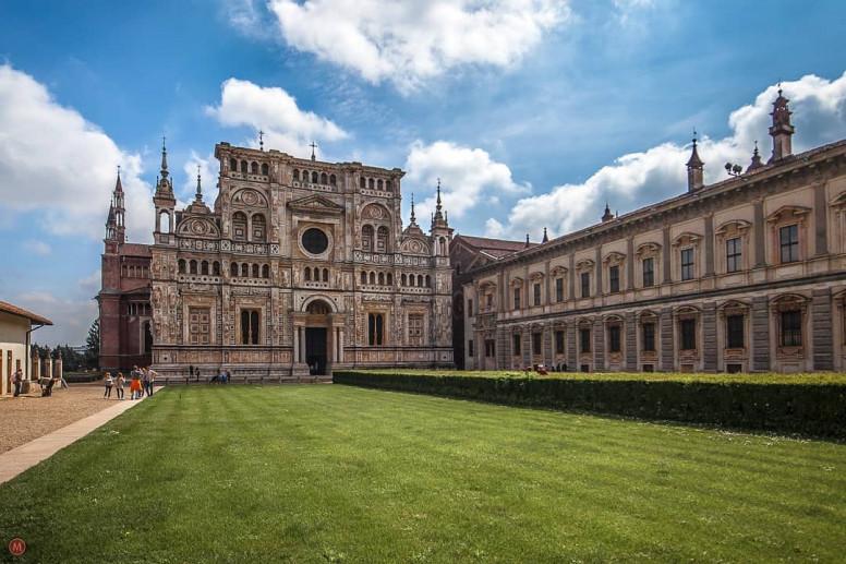 Museo della Certosa di Pavia