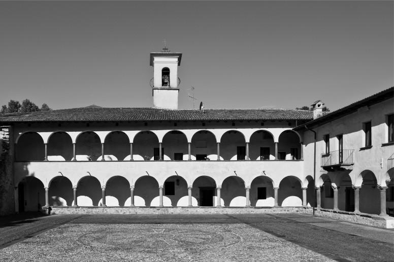 monastero del lavello calolziocorte