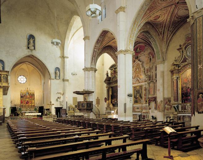 Cattedrale di S. Andrea e S. Maria Assunta