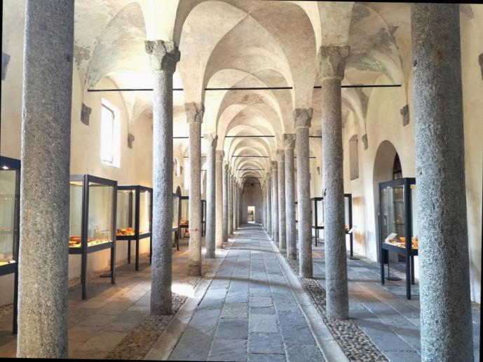 Mueo Archeologico Vigevano