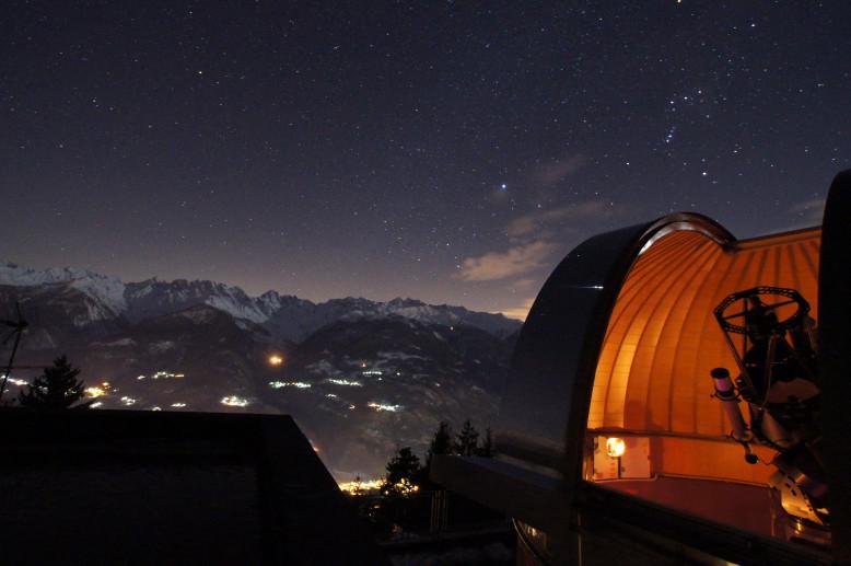 Osservatorio astronomico Giuseppe Piazzi