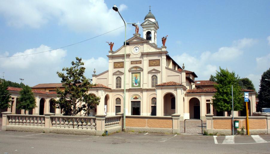 Santuario di Maria Madre del Salvatore