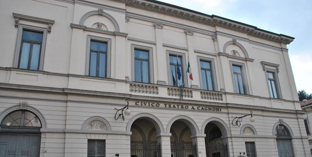 Civico Teatro Cagnoni
