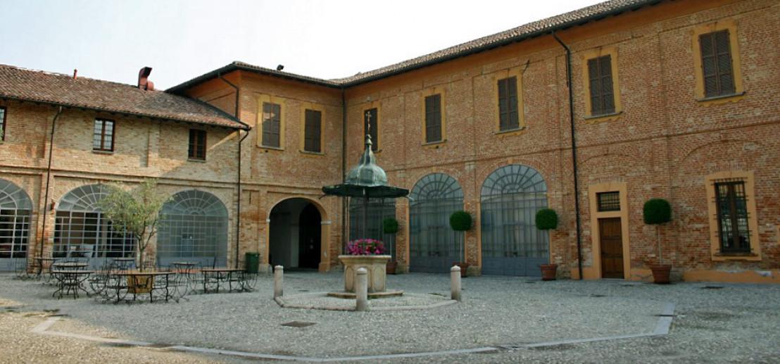 Certosa Cantù