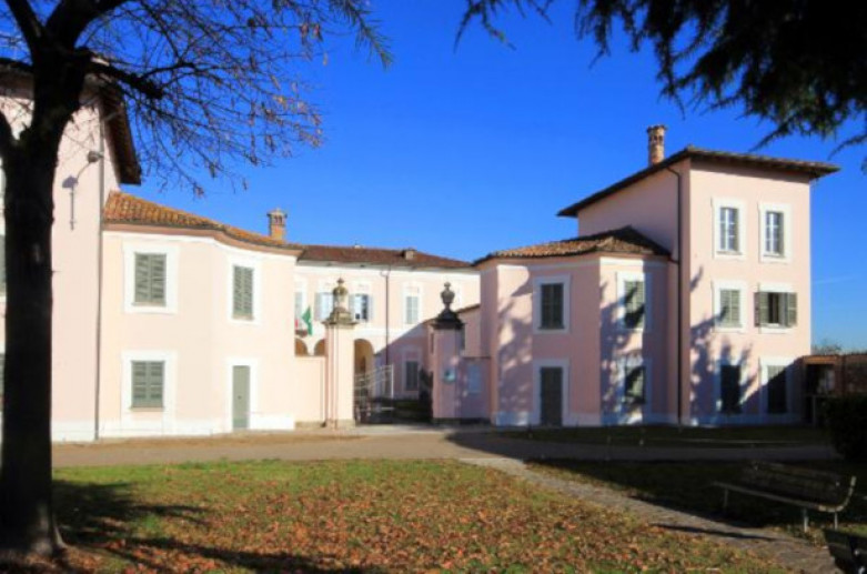Villa Pertusati