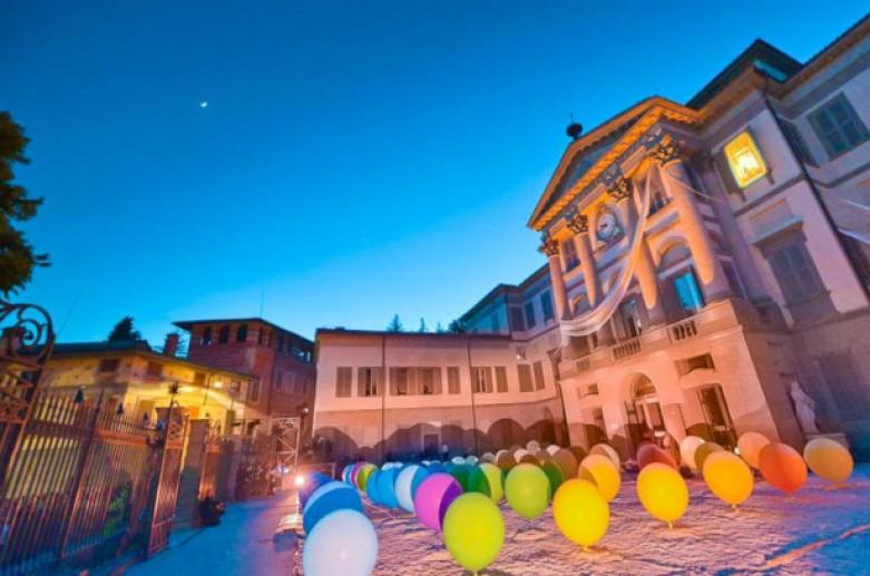 Borgo Santa Caterina, Bergamo