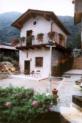 Oberti Mill