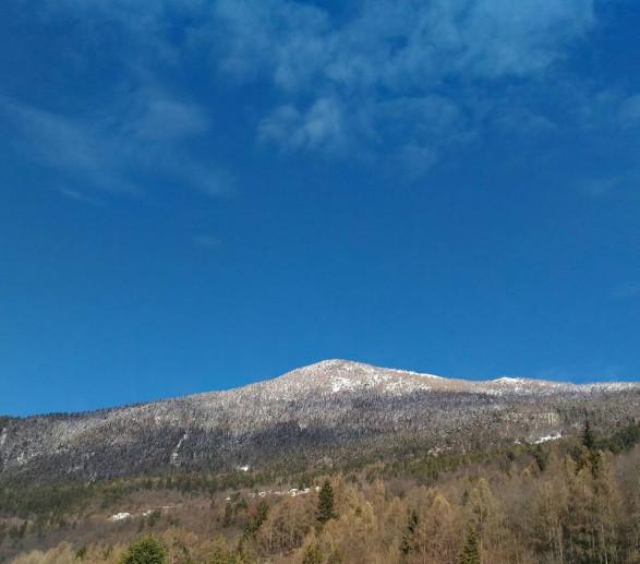 Ecomuseo del Monte Rolla