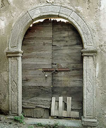 Casa Parravicini