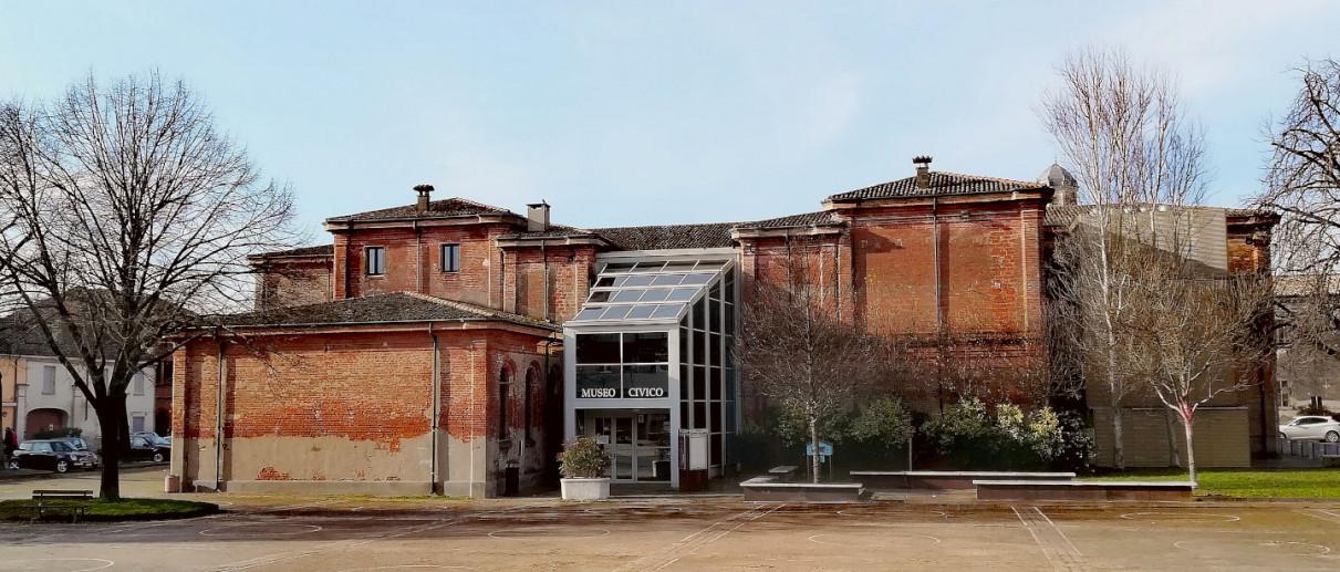 Museo Civico di Canneto sull'Oglio