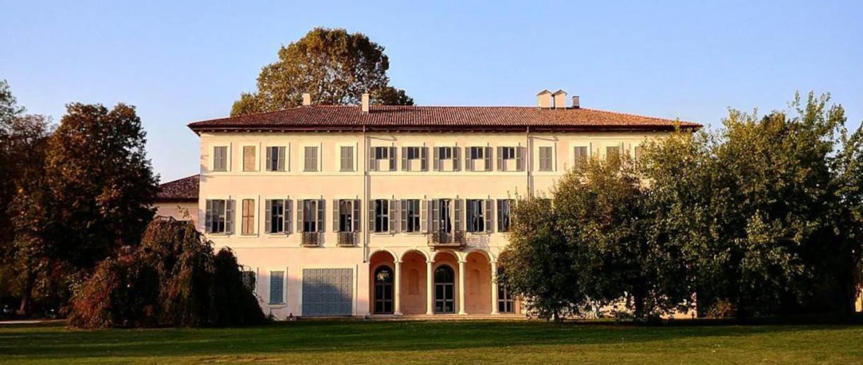 Villa Litta Modignani e il suo parco