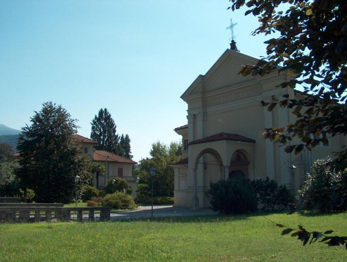 Lago Maggiore Carmine Luino
