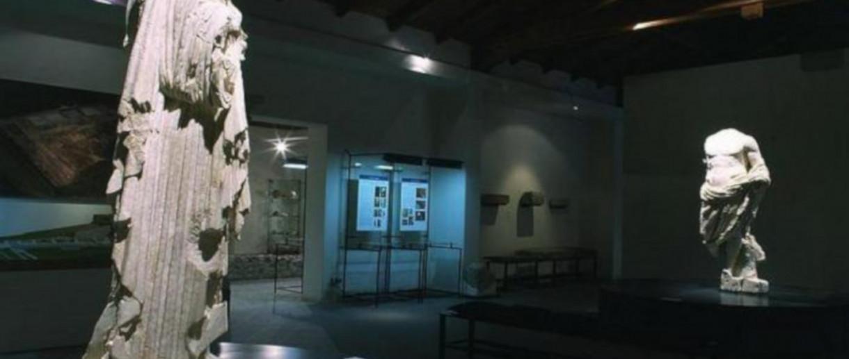 Il nuovo museo archeologico della Vallecamonica