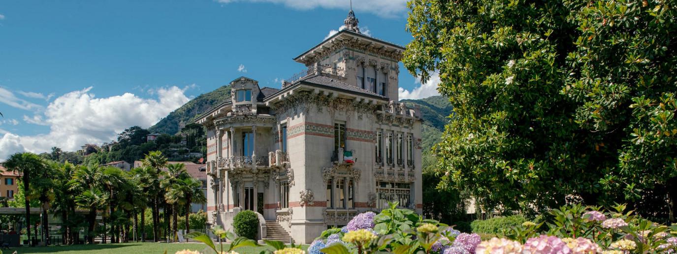 Villa Bernasconi